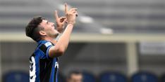 Atalanta en invaller Lammers ontkomen aan pijnlijke seizoenstart