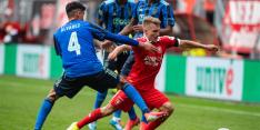"""Ajax volledig afgekraakt: """"Totaal gebrek aan honger"""""""