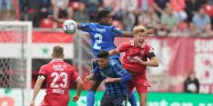 Ajax lijdt duur puntenverlies na wanvertoning bij FC Twente