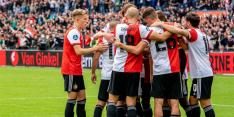 Europees duel Feyenoord vanwege Joodse feestdag verplaatst