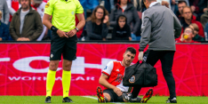 Goed nieuws Feyenoord: drietal terug, Nelson ontbreekt