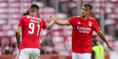 Van Bommel helpt PSV een handje en shopt bij Benfica
