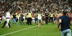 Marseille vindt dat Nice zwaarder gestraft had moeten worden