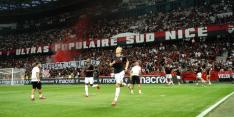 Marseille keert niet terug op het veld, reglementaire verlies gevolg