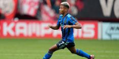 Neres en Ajax willen deze zomer een transfer na komst Daramy
