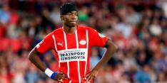 PSV zonder Madueke, cruciale Sangaré vermoedelijk terug