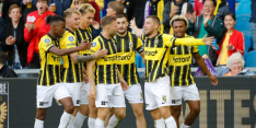 Wittek schiet Vitesse groepsfase Conference League in