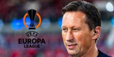 PSV kent programma in groepsfase Europa League