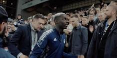 Ajax-aanwinst Daramy krijgt heldenafscheid bij FC Kopenhagen