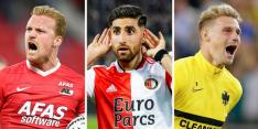 Dit is het Europese speelschema van AZ, Feyenoord en Vitesse