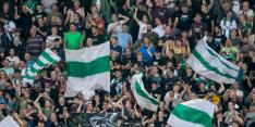 'FC Groningen doet zaken met FC Porto en strikt gewilde aanvaller'
