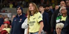Arsenal na dramatische middag hekkensluiter Premier League