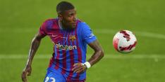 'Tottenham stelt back-ruil voor: Barça niet akkoord'