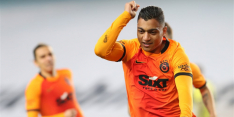 'PSV schakelt na afwijzing De Jong naar bekende van Galatasaray'