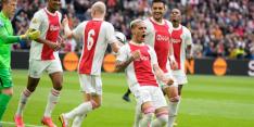 Tite beloont Ajax-uitblinker Antony met oproep voor Brazilië