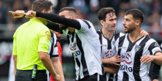 Oliedom rood wordt Heracles fataal: puike start NEC