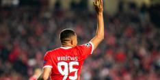 PSV heeft 'complete' Vinicíus voor twee seizoenen binnen