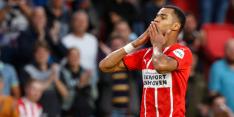 PSV geteisterd door blessuregolf richting topper tegen AZ