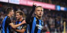 'AC Milan wil Noa Lang, Club Brugge vraagt 30 miljoen'