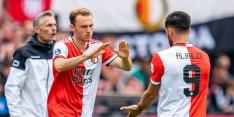 Feyenoord-aanwinst alsnog opgeroepen voor duel met Oranje
