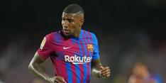 FC Barcelona verkoopt Emerson na drie duels, Saúl weg bij Atlético
