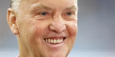 Van Gaal aan het roer bij Telstar; nieuwe monsterscore Bayern?