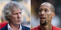 Koolwijk vreest voor einde carrière na gesprek met Verbeek