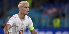 Xhaka in opspraak na coronabesmetting, ook Mourinho reageert