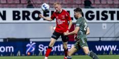 Déjà vu voor FC Emmen na nieuwe nederlaag in Helmond