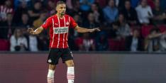 De Jong looft PSV-talenten en wil langer door met Obispo