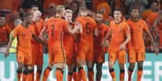 Al krankzinnig lang ongeslagen in officiële duels onder Van Gaal