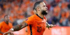 Barcelona smult van Memphis: 'Beetje Ronaldinho, Henry, Eto'o'