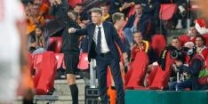 'Het spel onder Van Gaal groeit naar een vorm van totaalvoetbal'