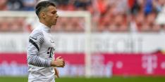 WK ver weg voor Van 't Schip ondanks goal Douvikas