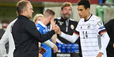 Flick-effect: Bayern-achtig Duitsland molesteert Armenië