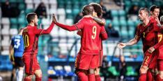 """België kan WK ruiken na knappe zege: """"Lukaku blijft maar scoren"""""""