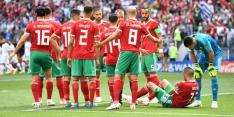 Marokkaanse ploeg mag onrustig Guinee na staatsgreep verlaten