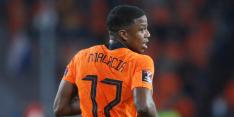 """Drie Feyenoorders in Oranje: """"We horen er weer bij"""""""
