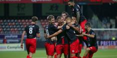 Deze negen (!) KKD-ploegen maken kans op eerste periodetitel