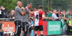 """Feyenoorder Hartjes: """"Wil niet doorbreken als opvolger Frenkie"""""""