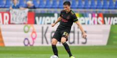 """Berghuis ziet 'gezonde' concurrentie: """"Ik vecht zoals alle spelers"""""""