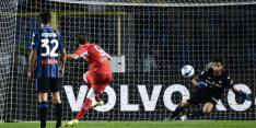 Koopmeiners debuteert met verlies na penaltyfestijn