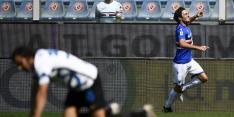 Internazionale morst voor het eerst in duel vol wereldgoals