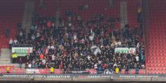 FC Twente neemt 'passende maatregelen' tegen FC Utrecht