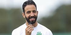 """Amorim looft Ajax: """"Ze behoren tot de betere teams van Europa"""""""