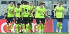 Borussia Dortmund grijpt leiding in Ajax-groep