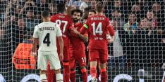 Liverpool laat fans in spektakelstuk op puntje van stoel zitten