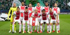 Ajax op rapport: torenhoge cijfers voor Antony en Haller