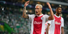 Buitenlandse media lovend over Ajax: 'Cruijff was trots geweest'