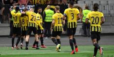 Vitesse hoeft niet diep te gaan voor uitstekende start in Europa